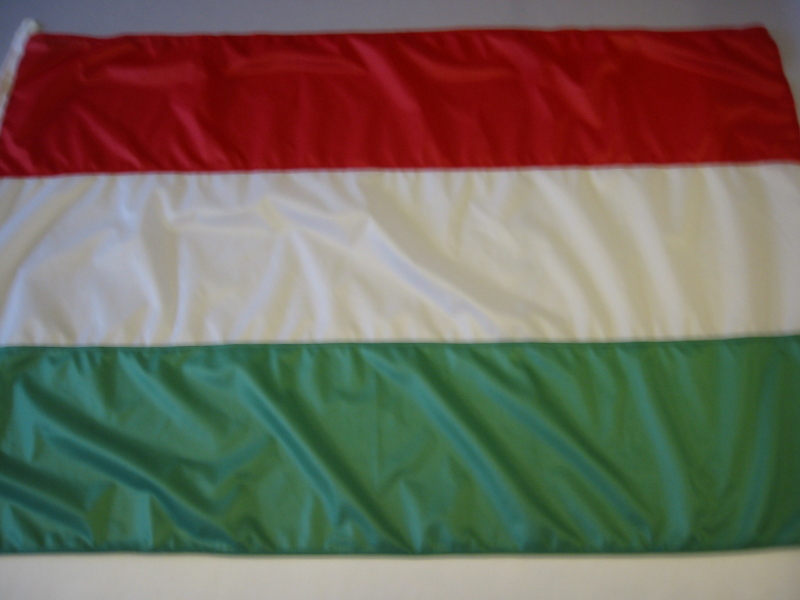 Hissfahne Fahne Flagge Nationalfahne Groesse 150/250 Ungarn